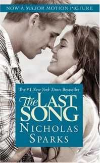 i havent watched The Last Song yet, & still havent read the book. but soon i will. :D