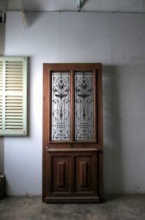 商談中 アンティーク玄関ドア アンティーク ドア ドア