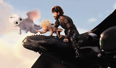 Sobbing this is adorable Dreamworks Dragons, Dreamworks Animation, Disney And Dreamworks, Animation Film, How To Train Dragon, How To Train Your, Httyd, Hiccup And Astrid, Dragon Rider