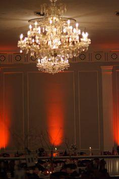 Meeting House Grand Ballroom In Detroit Plymouth Michigan Wedding Venue