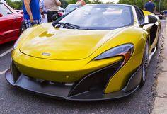 https://flic.kr/p/KJfN2N   Sports Car   McLaren at the 5th Anniversary Coffee and Cars car show in Oklahoma.