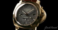 PANERAI Luminor 1950 8days Gmt / Ref.PAM00289