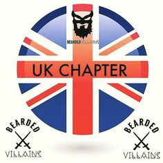 We are brothers...... No matter what colour, race or religion of beard you are, we are all family!!! We are a brotherhood of men with the same mission and beliefs.  Together we are united, and we shall never be divided!!! A massive shout out to all @beardedvillains world wide #beardedvillains #beardedvillainsuk