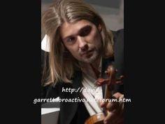 Violinist David Garrett Rocks A New Audience (Interview) - YouTube