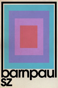 barnpaulsz poster (by pete barn paulsz)
