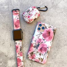 Get a matching design for your iPhone, AirPods & Apple Watch only from Elemental Cases Cute Cases, Cute Phone Cases, Iphone Phone Cases, Iphone 11, Smartphone Covers, Free Iphone, Apple Iphone, Apple Watch Fashion, Airpods Apple