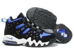 new concept fd94a 122cb Find Mens Nike Air Max 2 CB 94 Charles Barkley Shoes In 25602 online or in  Lebronshoes. Shop Top Brands and the latest styles Mens Nike Air Max 2 CB 94  ...