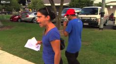 """""""Who's Gonna Pay My Rent!"""", Welfare Queen Flips Out After Being Denied Her Entitlement Benefits"""