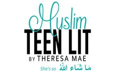 Muslim Teen Literature
