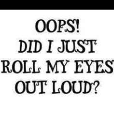 hahaha...too funny