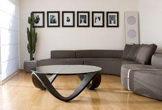 SUMO Tables - design: A.Pascolini - manufacturer: EMMEMOBILI Italy - www.emmemobili.it