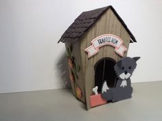Ein Haus für alle Fälle mit Fuchsstanze