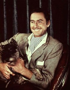 Errol Flynn.... I am a huge fan!