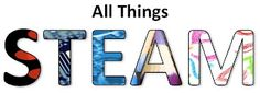 The Show Me Librarian: All Things STEAM: Librarian Amy Koester's library STEAM programs. Fun activities, linked to books, for preschool and school-age children. Also, many links to other STEAM websites and program ideas.