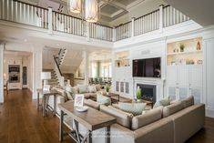 Custom House Design - Concept To Design New Construction, Home Values, Great Rooms, Home Interior Design, Custom Homes, Design Projects, Outdoor Living, Living Spaces, House Design