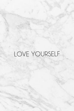 Love Yourself Justin Bieber Wallpaper : Image result for tumblr marble with quote Marble Pinterest Marbles and Wallpaper