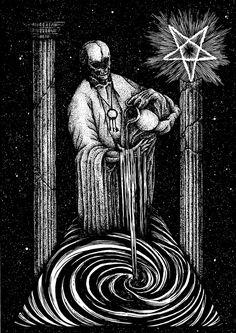 Occultism  #Occult Art