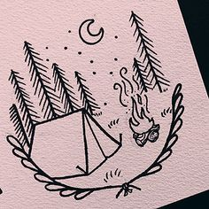 Art drawings simple nature 68 ideas – Art And Home Mini Drawings, Cool Art Drawings, Pencil Art Drawings, Doodle Drawings, Art Drawings Sketches, Sketch Art, Simple Doodles Drawings, Simple Cute Drawings, Drawing Ideas