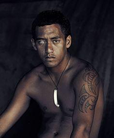 Tribu de Nouvelle-Zélande Avec le développement d'une culture à part entière…