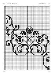 Sunshine Home Decor: Ebruli iplikle yapabileceğiniz kanaviçe seccade modeli- Serpil Keskin tasarım Prayer Rug, Diy And Crafts, Cross Stitch, Embroidery, Crochet, Charts, Paths, Crossstitch, Needlework