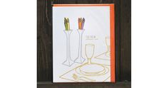 the nic studio: wedding invitations, stationery, and illustration from brooklyn, ny » the linear collection: life & love