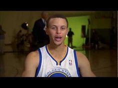 Player Profiles: Stephen Curry (December 13, 2012)