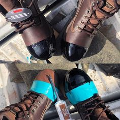 Black Tuff Toe V2 Boot Guards Steel Toe Boot Guard Savers Boots Steel Toe Boots Steel Toe