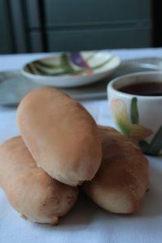 Russian Chef | Russian Cuisine | Easy Russian Cooking: Pirozhki (Piroschki, Piroshki) With Meat, Potato | Russian Chef | Russian Cuisine