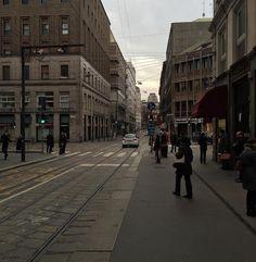 #milan #milano #milanocity #milanoigers #milanoitaly #ig_milan #ig_milano #igersmilano #milanodaclick #milanodavedere #instamilano #instant #instapic #instasky #instagood #instadaily #instalike #cielo #city #cielomania #cieloitaliano #strada #streetstyle #streetphotography #skyporn #skycaptures by igni_a