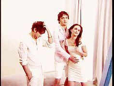 reasons why Ed and Leighton need to get together!!! - Gossip Girl Forum - Page 14 - TV Fanatic
