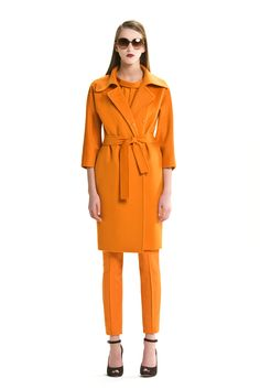 Max Mara Pre-Fall 2012 - Collection - Gallery - Style.com
