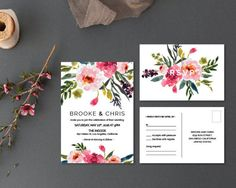 Hi there! We are two graphic designers specialized in wedding paper goods. We would really be happy to work with you to create your dream wedding paper goods! Vanessa & Marie-Eve