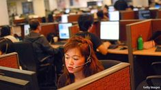 The future of customer support: Outsourcing is so last year | The Economist