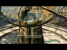 Skyrim: Dawnguard - How to get the Extremely Rare Aetherial Equipment - YouTube