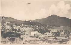 Seeing a dirigible for the first time brought excitement and thrills to Virgin Islanders! Us Virgin Islands, British Virgin Islands, The Arrival, St Thomas, West Indies, Danish, Paris Skyline, Sims, History