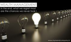 Myra & Co. - Wealth Management  Pin it, share & spread the wisdom.