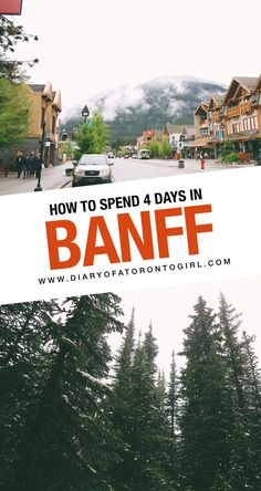 Planning a visit to Banff and Jasper National Parks in Alberta, Canada? Here's the perfect 4 day road trip itinerary featuring all the best things to do and sights to visit! Travel Couple, Family Travel, Canadian Travel, Canadian Rockies, Alberta Travel, Canada Destinations, Visit Canada, Alberta Canada, Adventure Travel