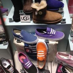 cant walk past without looking schuh!