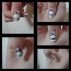 Cry Fingernails