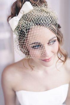 Bruidsmake-up trend 1: Je huid is het belangrijkste #bruiloft #trouwen #trends #2015 #bruid #bruidsmakeup #make #up #bride #wedding Check alle bruidsmake-up trends van 2015 op ThePerfectWedding.nl | Credit: Yes I Do