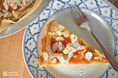 Aprikosentarte | Madame Cuisine Rezept