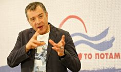 Alex Andreou: With only two months until the European elections, Potami is already polling due to its rejection of traditional party politics