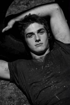 Beau Mirchoff. perhaps too young for me, yet...