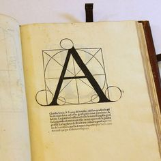 'De Divina Proportione' illustration by Leonardo Da Vinci, 1509. From a Math book written by mathematician Luca Pacioli, who applies geometry and the golden ratio to art, architecture, type design, and even the human body.  From University of Missouri Libraries.