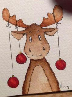 400 Christmas Moose Ideas In 2021 Christmas Moose Moose Moose Decor