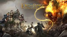THE LORD OF THE RINGS - LEGENDS OF MIDDLE EARTH: Tips and Tricks