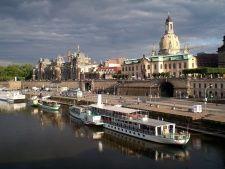 Rondwandeling door de Altstadt van Dresden. Reisgids Wereldpagina: Rondwandeling door de Altstadt van Dresden.