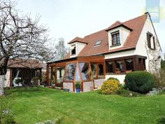 A vendre Chanteloup En Brie 380045372 Cimm immobilier Brie, Location, Real Estate, Cabin, House Styles, Home Decor, Decoration Home, Room Decor, Real Estates