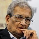 For Amartya Sen, NaMo is not his choice as 'PM'   Metro Journalist