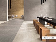 #MARK chrome | #Floor design | #AtlasConcorde | #Tiles | #Ceramic | #PorcelainTiles